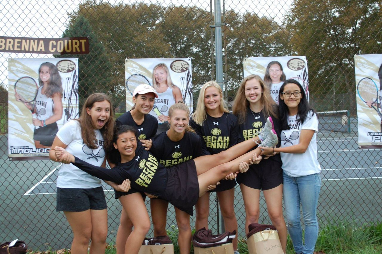 Girls Tennis Senior Night Error adding symbol table to error log num 1988! MySQL Error: Data too long for column 'symbol_table' at row 1<br> <br>  Notice: Undefined variable: adtop in /home/becahihsp/public_html/designs/news/detail.php on line 382