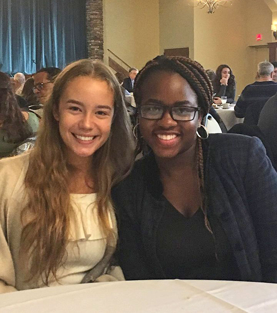 Becahi Win Awards in Stand Up for Life Essay Contest  Bethlehem Catholic High School