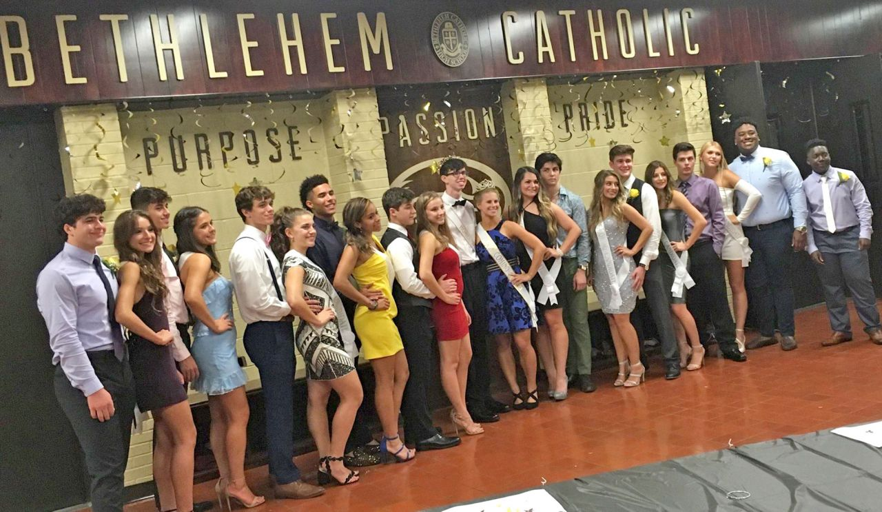 Becahi Homecoming Court 2018 Error adding symbol table to error log num 1888! MySQL Error: Data too long for column 'symbol_table' at row 1<br> <br>  Notice: Undefined variable: adtop in /home/becahihsp/public_html/designs/news/detail.php on line 382