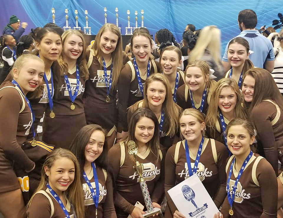 Bethlehem Catholic Cheerleaders win their bid to go to Disney World  Error adding symbol table to error log num 1975! MySQL Error: Data too long for column 'symbol_table' at row 1<br> <br>  Notice: Undefined variable: adtop in /home/becahihsp/public_html/designs/news/detail.php on line 382