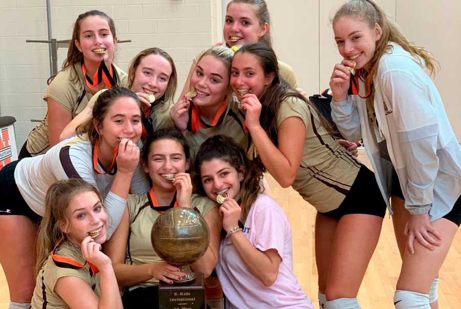 Girls Varsity Volleyball Team Wins First Place in Konkrete Kids Invitational Error adding symbol table to error log num 1890! MySQL Error: Data too long for column 'symbol_table' at row 1<br> <br>  Notice: Undefined variable: adtop in /home/becahihsp/public_html/designs/news/detail.php on line 382