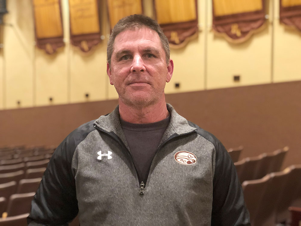 Mike Reilly hired as the new head coach for boys soccer team Error adding symbol table to error log num 1971! MySQL Error: Data too long for column 'symbol_table' at row 1<br> <br>  Notice: Undefined variable: adtop in /home/becahihsp/public_html/designs/news/detail.php on line 382